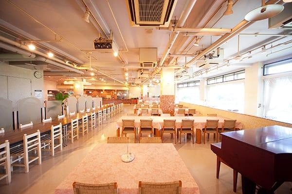 レストラン写真03
