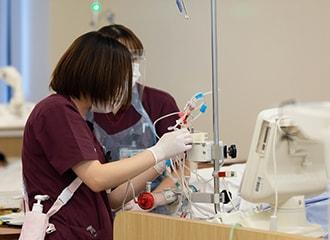 金隈病院透析センター