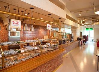 レストラン・売店
