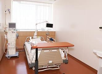入院手続き・事前準備